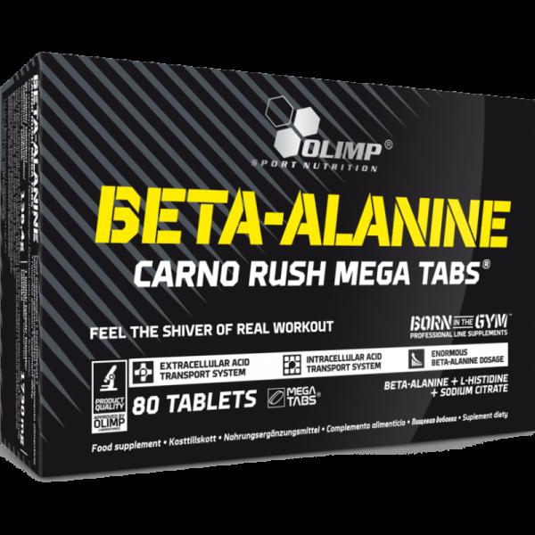 OLIMP Beta-Alanine Carno Rush