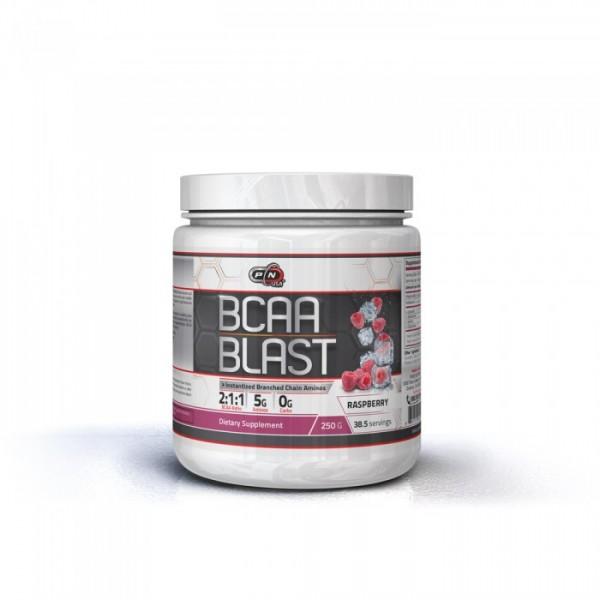PURE NUTRITION BCAA BLAST