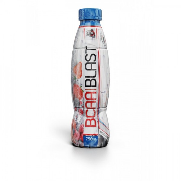 PURE NUTRITION BCAA BLAST DRINK