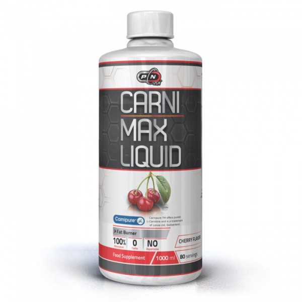 PURE NUTRITION CARNI MAX