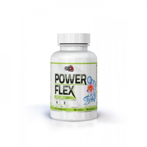 PURE NUTRITION POWER FLEX