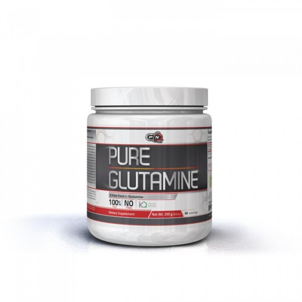 PURE NUTRITION PURE GLUTAMINE