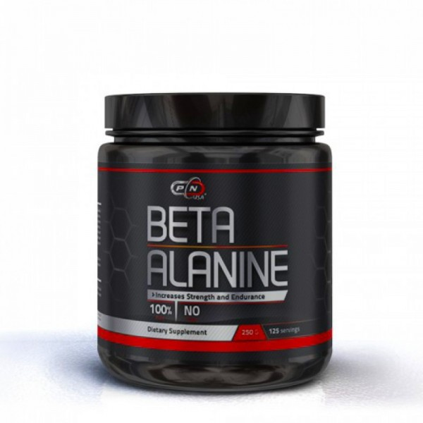 PURE NUTRITION BETA ALANINE POWDER