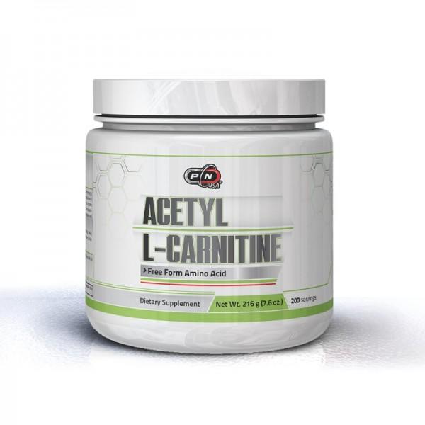PURE NUTRITION ACETYL L-CARNITINE powder
