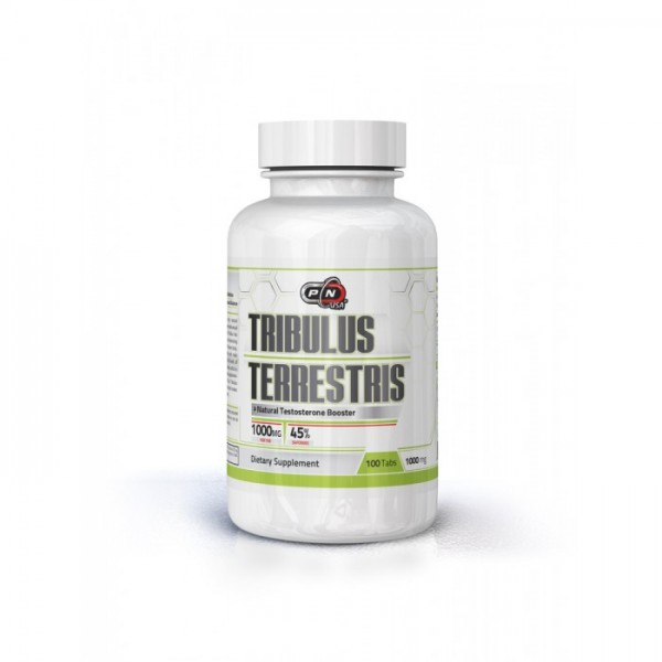 PURE NUTRITION PURE TRIBULUS 1000 mg