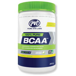 PVL 100% Pure BCAAs