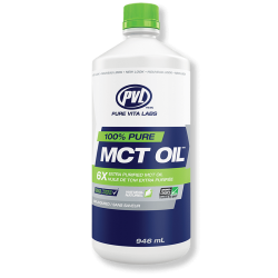PVL pure MCT Oil