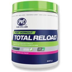 PVL Total Reload