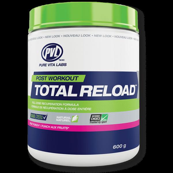 PVL Total Reload