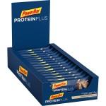 PowerBar 30% Protein Plus - Протеинов бар - 15x55г