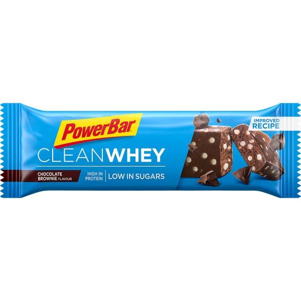 PowerBar Clean Whey - Протеинов бар - 45г