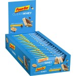 PowerBar Clean Whey - Протеинов бар - 18x45г