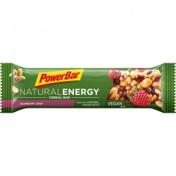 PowerBar Natural Energy Cereal - Натурален въглехидратен бар 40г