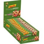 PowerBar Natural Energy Cereal  - Натурален въглехидратен бар 2х40г