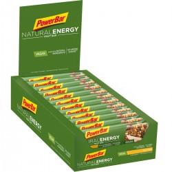 PowerBar Natural Energy Fruit Bar - Натурален бар с плодове и ядки - 24х40г