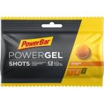 PowerBar PowerGel Shots - Въглехидратни гел бонбони - 60g