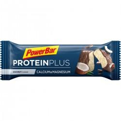 PowerBar Protein Plus Calcium&Magnesium - Протеинов бар с калций и магнезий - 35г
