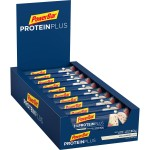 PowerBar 33% Protein Plus - Протеинов бар - 10х90г