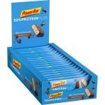 PowerBar 52% Protein Plus - Протеинов бар - 20x50г