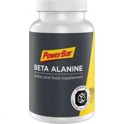 PowerBar Beta Alanine - Аминокиселинна хранителна добавка - 112 таблетки