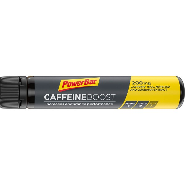 PowerBar Caffeine Boost - Ампула 25ml