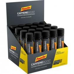 PowerBar Caffeine Boost Ампули - 20х25ml