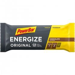 PowerBar Energize Original - въглехидратен бар с натрий и магнезий 55г