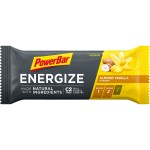 PowerBar Energize - бар с натурални съставки 55г