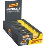 PowerBar Energize - бар с натурални съставки - 25х55г