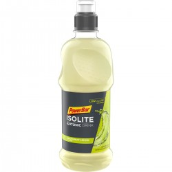 PowerBar Isolate Drink - Изотонична спортна напитка - 500мл