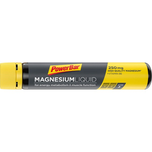 PowerBar Magnesium Liquid - Ампула 25ml