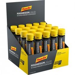 PowerBar Magnesium Liquid - Ампули 20х25ml