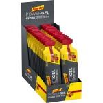 PowerBar PowerGel Hydro - Течен въглехидратен гел - 24х67ml