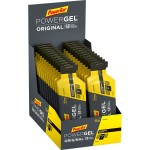 PowerBar PowerGel Original - Въглехидратен гел с натрий - 24x41г