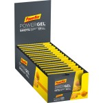 PowerBar PowerGel Shots - Въглехидратни гел бонбони - 16х60g