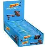 PowerBar Protein Plus Low Sugar - Протеинов бар с ниско съдържание на захар - 30х35г