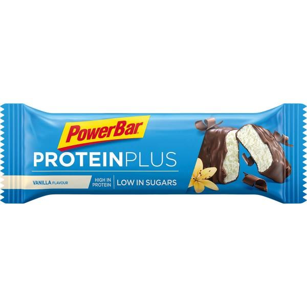 PowerBar Protein Plus Low Sugar - Протеинов бар с ниско съдържание на захар - 35г