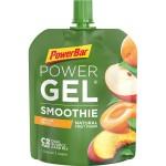 PowerBar PowerGel Smoothie - Плодово смути с въглехидрати и натрий - 90г
