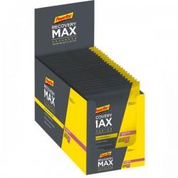 PowerBar Recovery MAX - Въглехидратна протеинова напитка - 20х88г