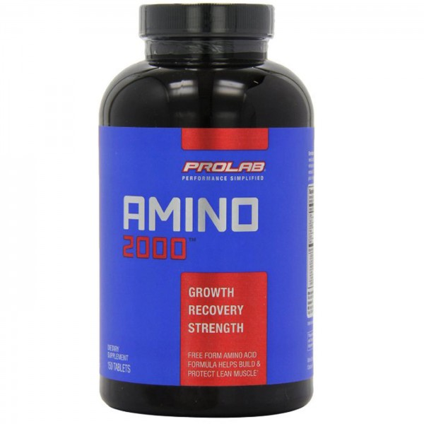PROLAB Amino 2000