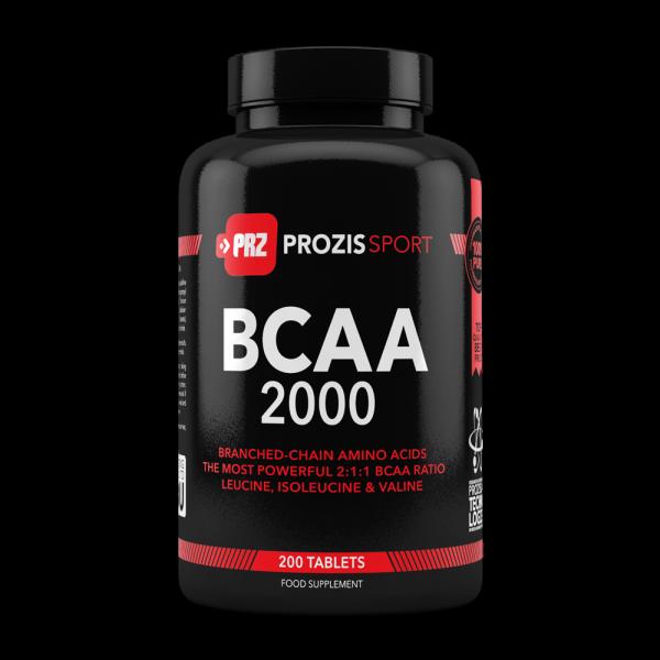 PROZIS BCAA 2000