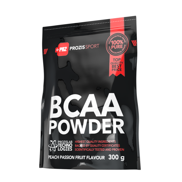 PROZIS BCAA Powder Unflavored