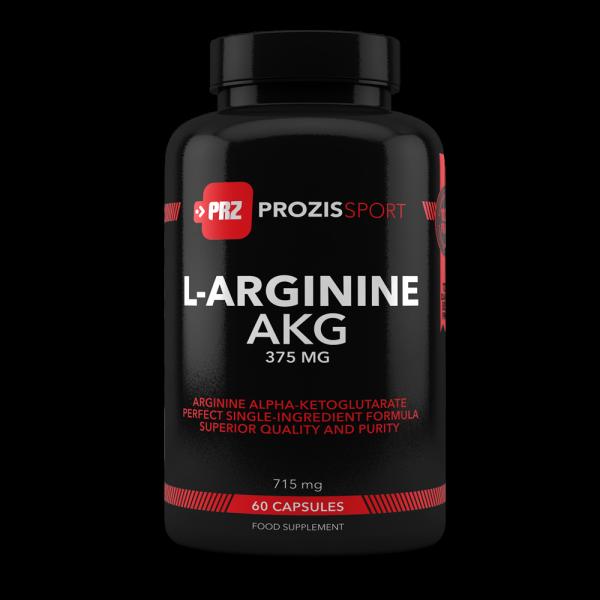 PROZIS L-Arginine AKG 375 mg