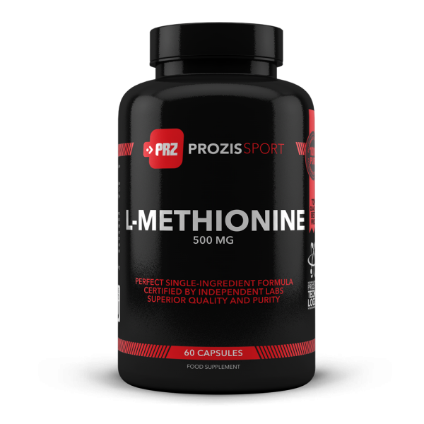 PROZIS-L-Methionine-500mg