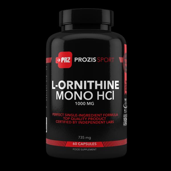 PROZIS L-Ornithine 1000 mg