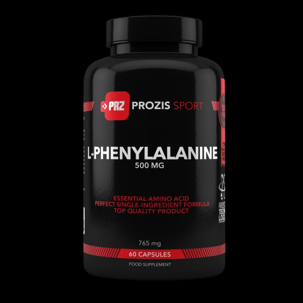 PROZIS L-Phenylalanine 500 mg