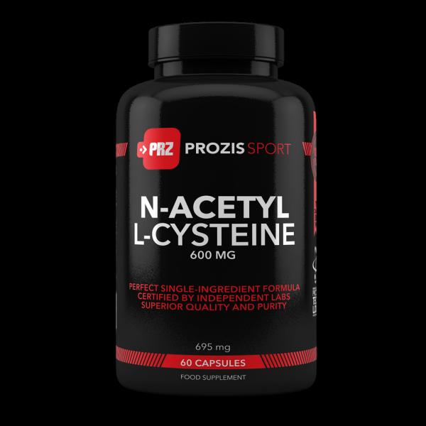 PROZIS N-Acetyl L-Cysteine 600 mg