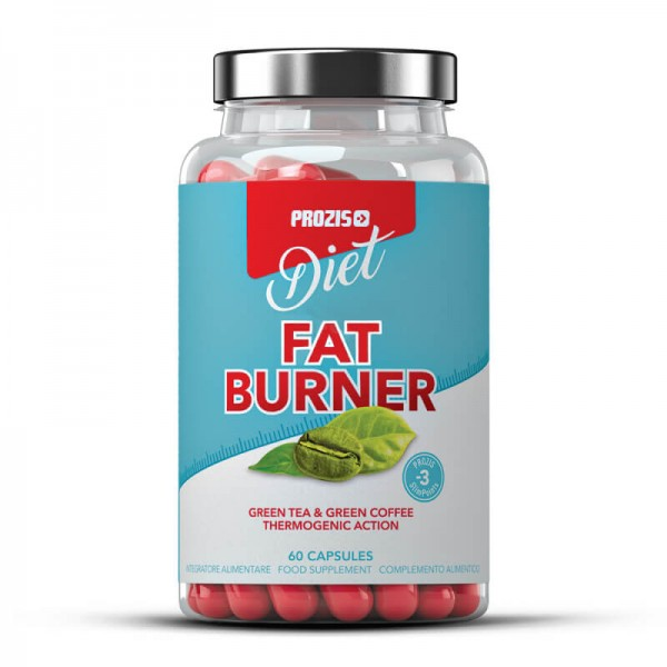 Prozis Diet Fat Burner