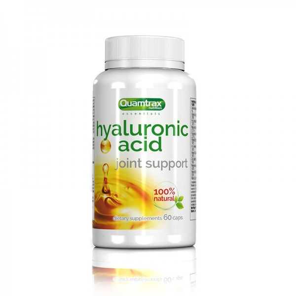 QUAMTRAX Hyaluronic Acid