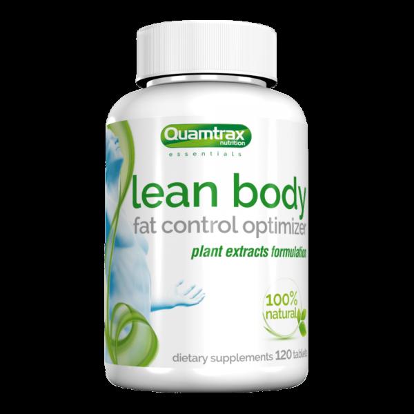 QUAMTRAX Lean Body